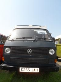 VW T25 Danbury Coronet for sale