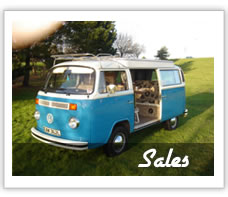 vw camper sales
